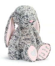 Load image into Gallery viewer, Isabella Bunny Baby Plush