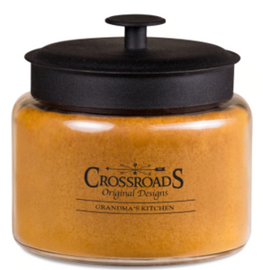 Crossroad Candle: Grandma's Kitchen (Multiple Sizes)