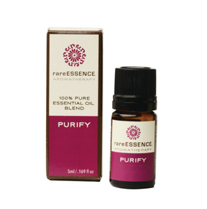 rareESSENCE Aromatherapy: Purify 100% Pure Essential Oil