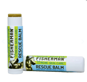 Nova Scotia Fisherman: Rescue Balm Quick Stick