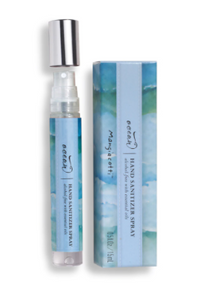 Mangiacotti: Ocean Hand Sanitizer Spray