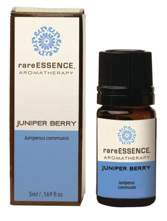 rareESSENCE Aromatherapy: Juniper Berry 100% Pure Essential Oil
