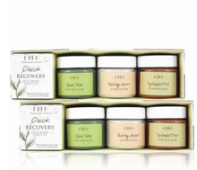 Load image into Gallery viewer, Farmhouse Fresh: Quick Recovery Face Mask Sampler