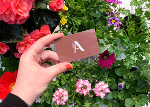 Anna's Garden Centre In-Store Gift Card