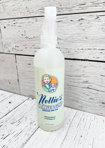 Nellie's All-Natural Wrinkle-B-Gone: Lemongrass (474 ml)