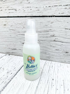 Nellie's All-Natural Wrinkle-B-Gone: Lemongrass (88 ml)