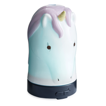 Load image into Gallery viewer, Unicorn UltraSonicOil Diffuser