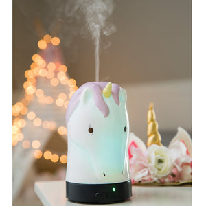 Unicorn UltraSonicOil Diffuser