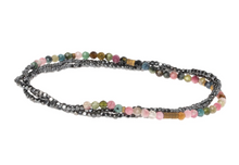 Load image into Gallery viewer, Scout Delicate Stone Tourmaline