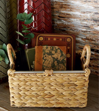 Load image into Gallery viewer, Seagrass Baskets (3 Sizes)