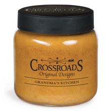 Load image into Gallery viewer, Crossroad Candle: Grandma's Kitchen (Multiple Sizes)