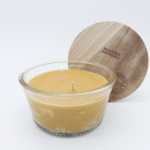 Swan Creek Candle: Roasted Espresso (Multiple Sizes)
