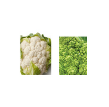 Load image into Gallery viewer, Cauliflower Seeds