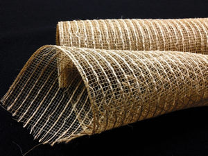 "Everyday Burlap Mesh- 10"" x 10 yards"