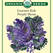 Renee's Organic Vegetable Seeds: Kale