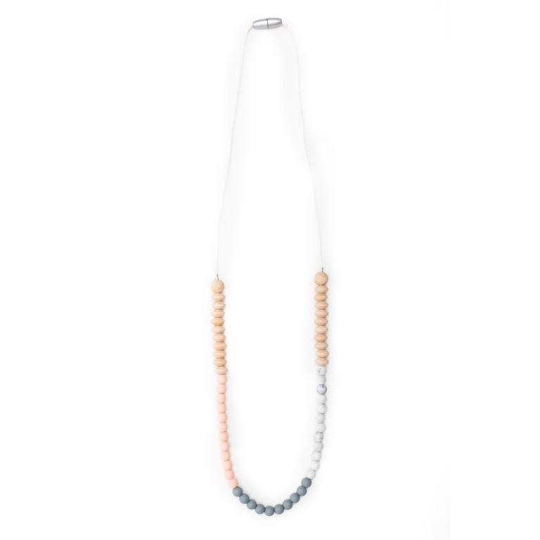 Bella Tunno: Payton Teething Necklace