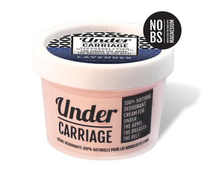 Undercarriage Deodorant Cream No BS - Lavender