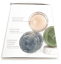 Load image into Gallery viewer, Farmhouse Fresh: Hydration Cascade - 3 Step Instant Spa Facial