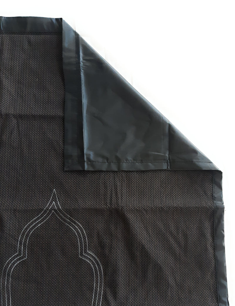 Travel Prayer Mat (Janamaz)