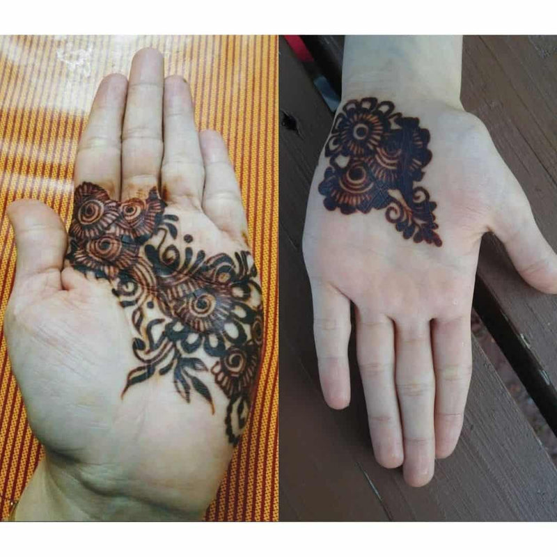 Organic Henna for skin - Beauty product in Canada