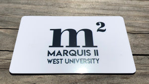 Marquis II Gift Card