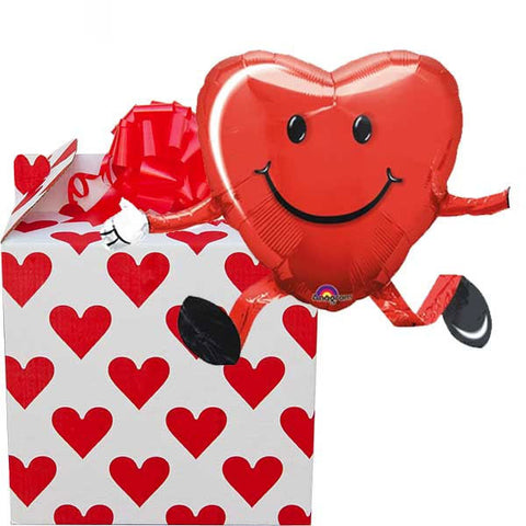 Happy Hugger Balloon Gift