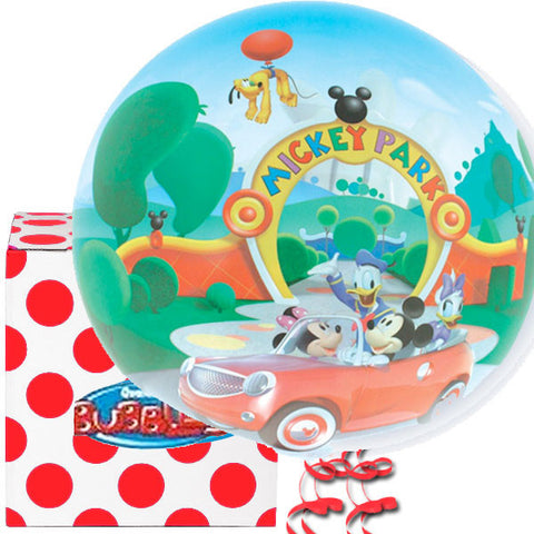 Disney Mickey Mouse and Friends Bubble Balloon