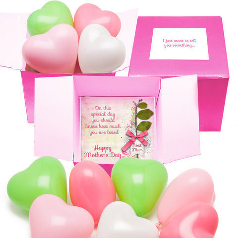 Botanical Mother's Day Gift of Love FREE DELIVERY