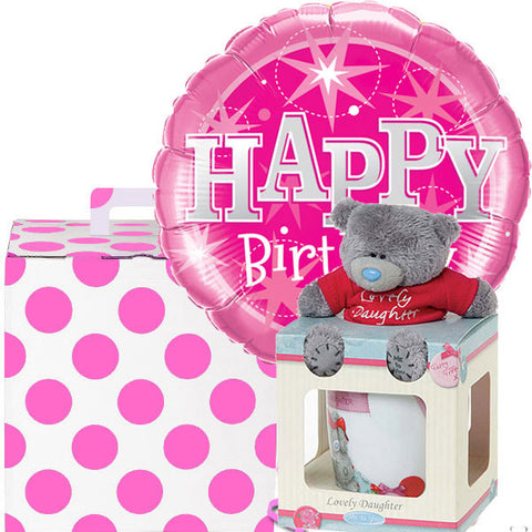 Tatty Teddy Lovely Daughter Gift Box