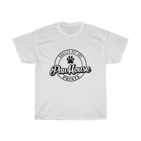 Paw House Original Tee