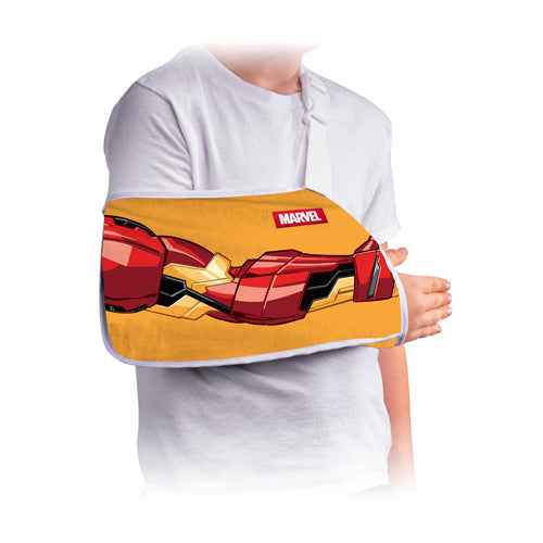 Youth Arm Sling  Ironman