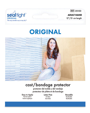 Seal-tight Original Cast Prot. Adult - Hand 12