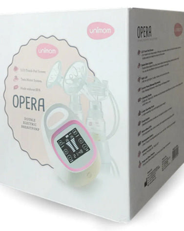 Opera Breast Pump Double