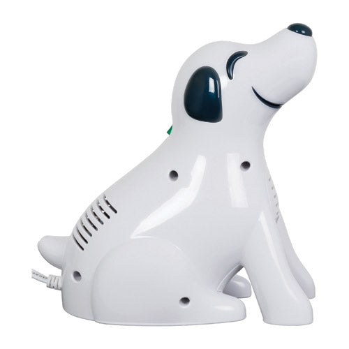 Nebulizer System  Pediatric Dog  W- 1 Disp & 1 Reuse Neb