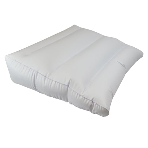 Inflatable Bed Wedge W-cover & Pump  8