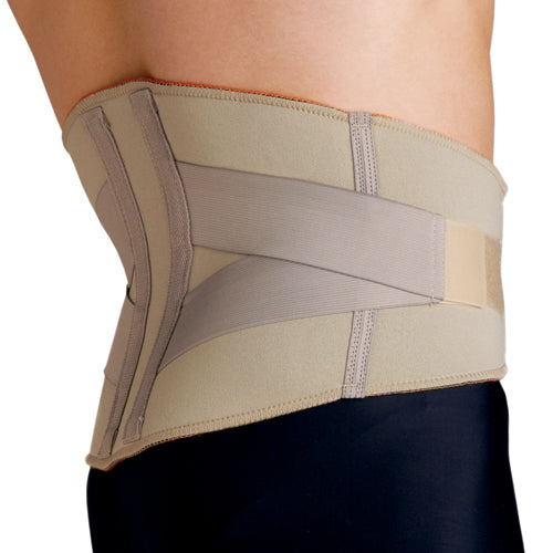 Blue Jay Lumbar Support Lg Large  35.75 -39  Blue Jay