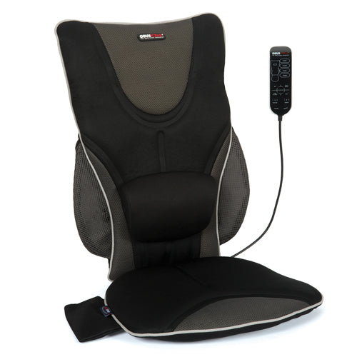 Massaging Drivers Seat w-Heat ObusForme