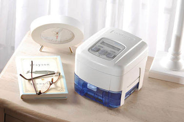 Intellipap Standard Cpap System W-heated Humidification