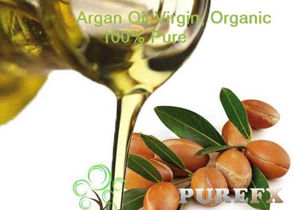 Argan Oil Virgin Organic
