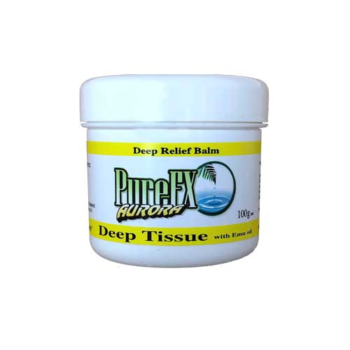 Deep Tissue Massage Balm
