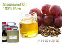 Grapeseed Oil 100% pure