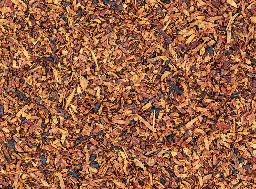 Crushed tobacco | Nicotine | Nic strengths
