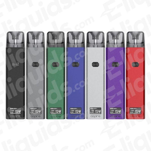 Favostix Vape Pod Kit by Aspire