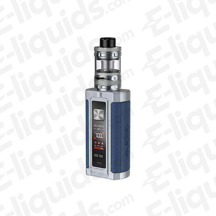 Aspire VRod 200W Vape Kit Blue Denim