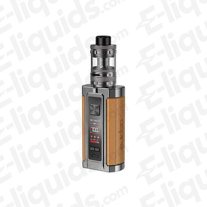 Aspire VRod 200W Vape Kit Retro Brown
