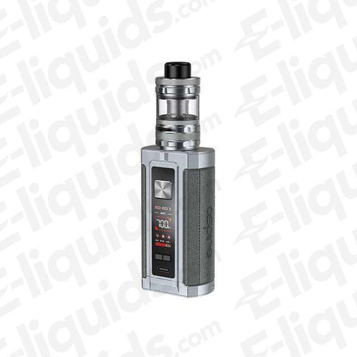 Aspire VRod 200W Vape Kit Granite Grey