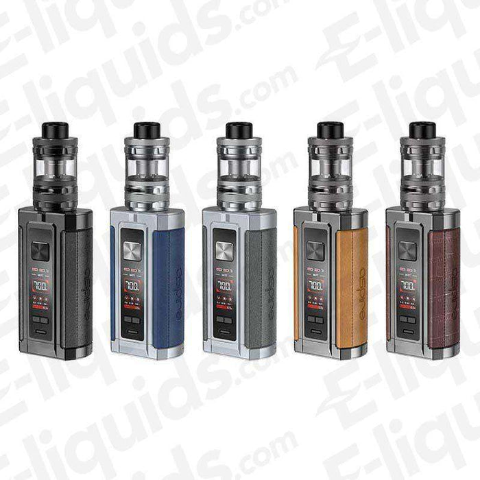 Aspire VRod 200W Vape Kit