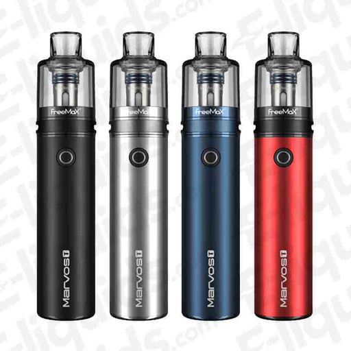 Marvos T 80w Vape Kit by Freemax Group