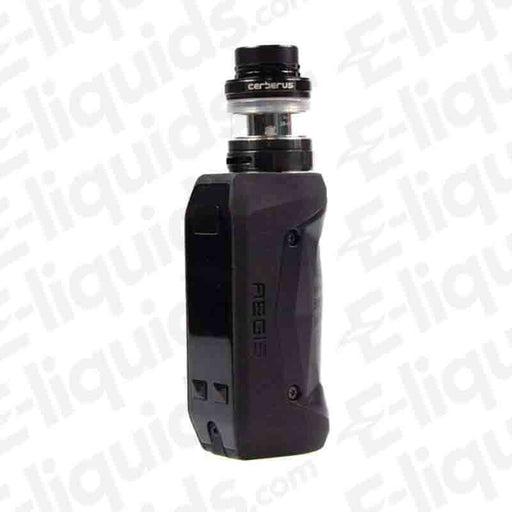 Aegis Mini Vape Kit by Geekvape Stealth Black