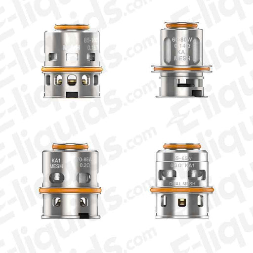 M Replacement Vape Coils by Geekvape Group
